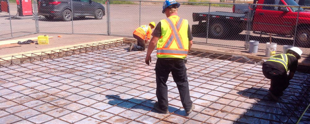 Concrete Contractors - Mr  Patch and Repair  Home Remodeling