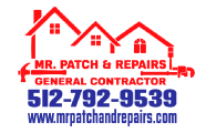 Mr. Patch and Repair. Home Remodeling Services